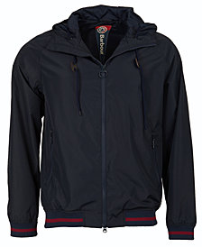 Barbour Men's Twent Rain Jacket