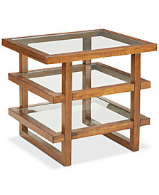Metro Side Table, Quick Ship