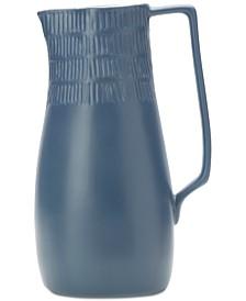 Mikasa Marbella Blue  Pitcher