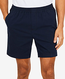 Nautica Men's Big & Tall Boardwalk Shorts