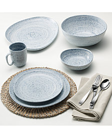 Mikasa Whistler Dinnerware Collection