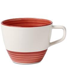 Villeroy & Boch Manufacture Gris Tea Cup