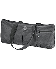 Gaiam All Day Yoga Tote