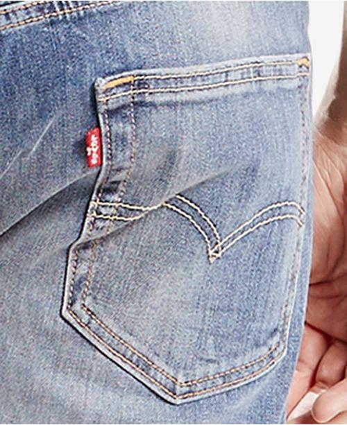 9c17b27b5fb Levi's Men's Big & Tall 502™ Taper Jeans & Reviews - Jeans - Men ...