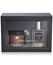 The Art of Shaving Men's 2-Pc. Oud Fragrance Gift Set