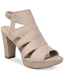 Naturalizer Etta Dress Sandals