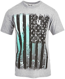 American Visions Men's T-Shirt by Univibe