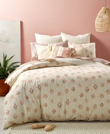 CLOSEOUT! Joshua Tree 3-Pc. Full/Queen Comforter Set, Created for Macy's