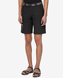"EMS® Women's 9"" Compass Trek Shorts"