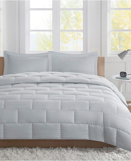 Intelligent Design Avery Reversible 3-Pc. Comforter Sets