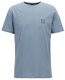 BOSS Men's Regular/Classic-Fit Cotton T-Shirt