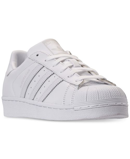 44630008261 adidas Women s Superstar Casual Sneakers from Finish Line  adidas Women s  Superstar Casual Sneakers from Finish ...