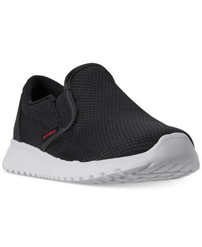 Skechers Men's Zimsey Slip-On Casual Sneakers from Finish Line