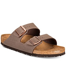 Men's Arizona Buckle Sandals from Finish Line