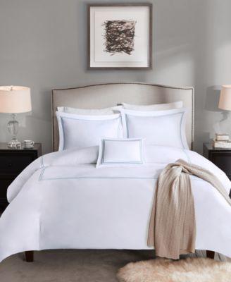Signature Luxury Collection 5-Pc. Full/Queen Comforter Set