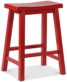 Color Story Counter Stool, Quick Ship