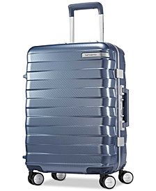"Samsonite FrameLock 20"" Carry-On Spinner Suitcase"