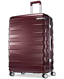 "FrameLock 28"" Spinner Suitcase"