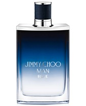 34cf04f33dcc Jimmy Choo Man Blue Eau de Toilette Fragrance Collection