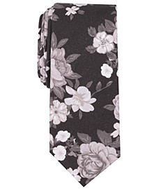 Men's Lake Floral Tie, Created for Macy's