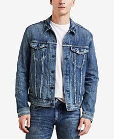 Levi's Men's Denim Trucker Jacket