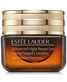 Advanced Night Repair Eye Supercharged Complex Synchronized Recovery, 0.5-oz.