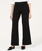 2efc8c74269 Wide Leg Pants  Shop Wide Leg Pants - Macy s