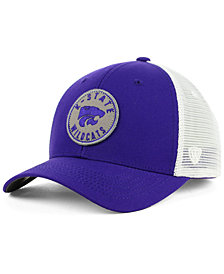 Top of the World Kansas State Wildcats Coin Trucker Cap