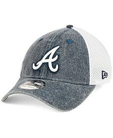 New Era Atlanta Braves Hooge Neo 39THIRTY Cap