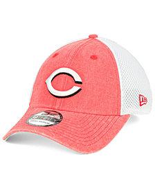New Era Cincinnati Reds Hooge Neo 39THIRTY Cap
