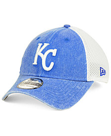 New Era Kansas City Royals Hooge Neo 39THIRTY Cap