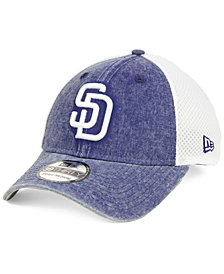 New Era San Diego Padres Hooge Neo 39THIRTY Cap