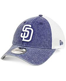 New Era San Diego Padres Hooge Neo 39THIRTY Cap