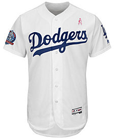 Majestic Men's Los Angeles Dodgers Mother's Day Flexbase Jersey