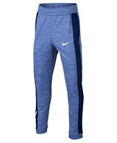 Nike Big Boys Therma Elite Basketball Pants 5bade1edf926
