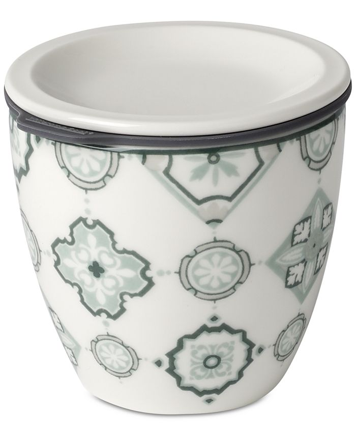Villeroy & Boch - To Go Jade Small Dish with Lid