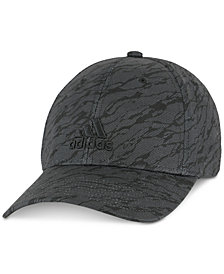 adidas Men's Rucker Printed Stretch Cap