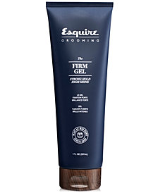 Esquire Grooming The Firm Gel, 8-oz.