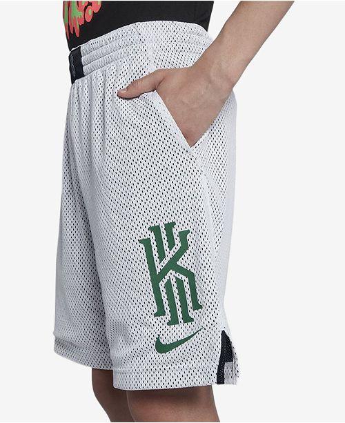d182dffcde Nike Dry Kyrie Irving Shorts, Big Boys & Reviews - Shorts - Kids ...
