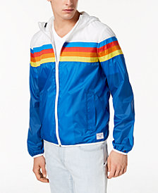 Tommy Hilfiger Men's Sunshine Windbreaker, Created for Macy's