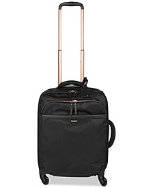 "Plume Avenue 20"" Carry-On Spinner Suitcase"