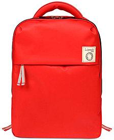 "Lipault Ines De La Fressange 15"" Laptop Backpack"