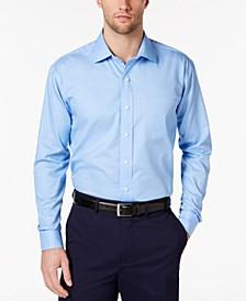 Men's Classic-Fit Solid Shirt