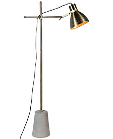 Ren Wil Harrow Floor Lamp