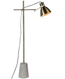 Ren Wil Harrow Floor Lamp