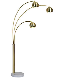 Ren Wil Dorset Arc Floor Lamp