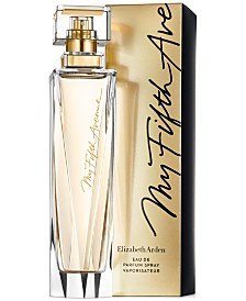 Elizabeth Arden My Fifth Avenue Fragrance, 1.7-oz.