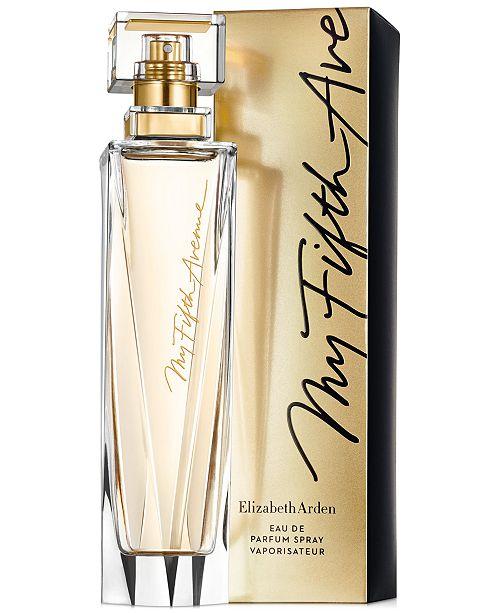 Elizabeth Arden My Fifth Avenue Fragrance, 1.7-oz.