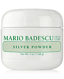 Mario Badescu Silver Powder, 1-oz.