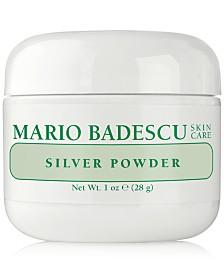 Mario Badescu Silver Powder, 1-oz.